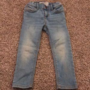 Old Navy Ballerina Stretchy Straight Leg Jeans
